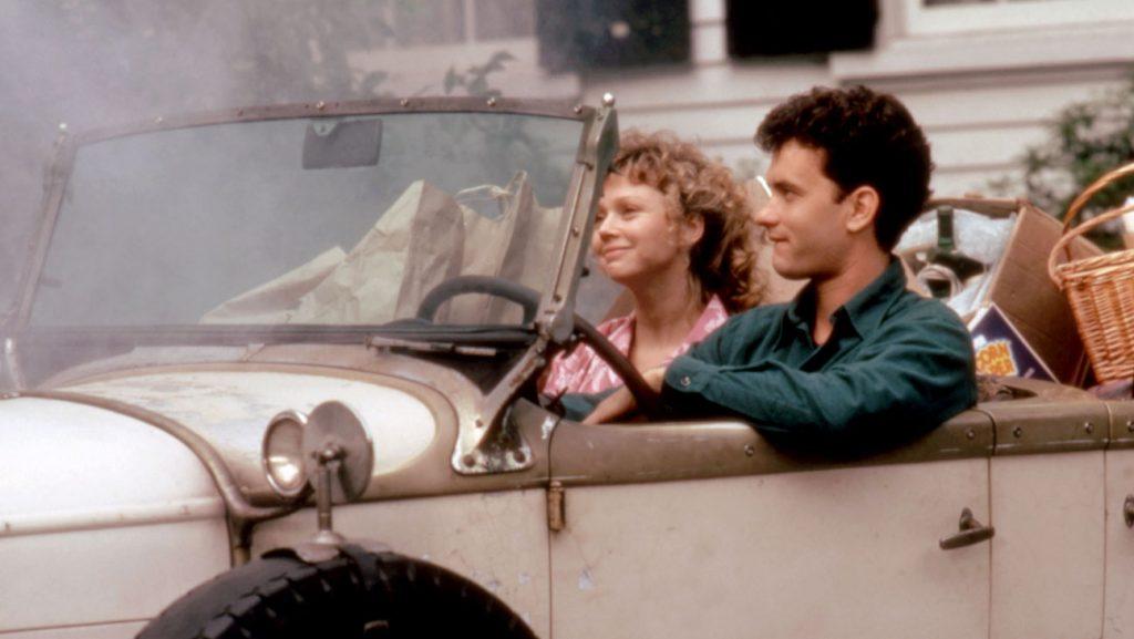 Shelley Long Tom Hanks Money Pit 1986 comedy