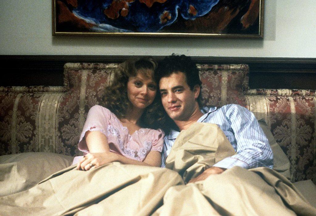Shelley Long Tom Hanks Money Pit 1986 comedy movie