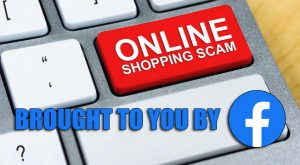 Facebook online shopping ad scam fraud