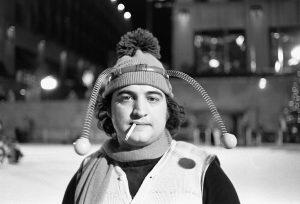 John Belushi Saturday Night Live killer bee