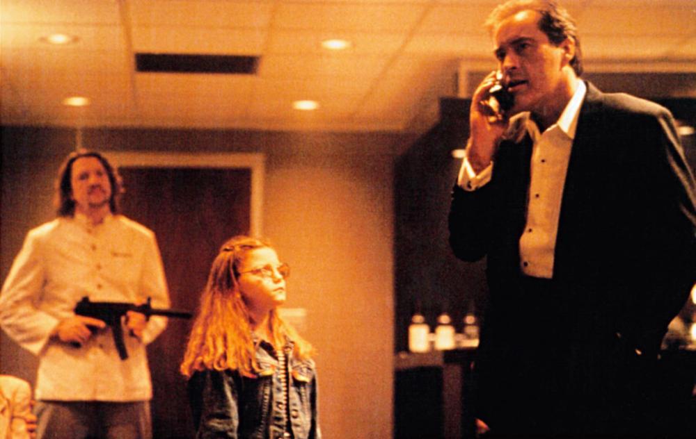 Powers Boothe Sudden Death 1995 villain
