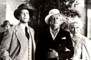 Under The Rainbow 1981 comedy Chevy Chase Joseph Maher Eve Arden