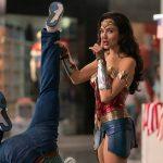 Gal Gadot Wonder Woman 1984 2020 sequel