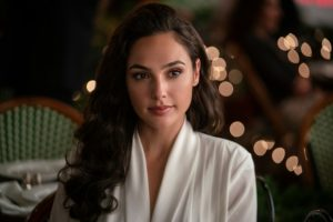 Gal Gadot in Wonder Woman 1984 2020 sequel