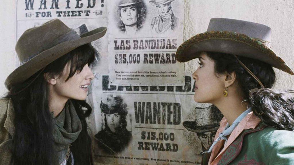 Penelope-Cruz-Salma-Hayek-western-comedy-Bandidas-2006