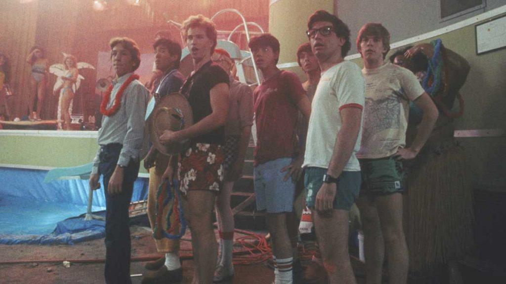 Real-Genius-1985-Val-Kilmer-cast-party-scene