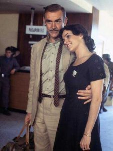 Cuba-1979-Sean-Connery-Brooke-Adams