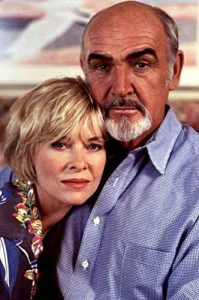 Kate-Capshaw-Sean-Connery-Just-Cause-1995-thriller