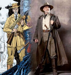 League-Extraordinary-Gentlemen-Allan-Quatermain-Sean-Connery-comic-movie-