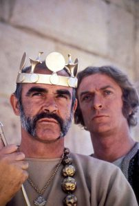 Man-Who-Would-Be-King-1975-movie-Sean-Connery-Michael-Caine