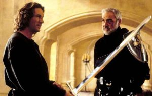 Richard-Gere-Sean-Connery-First-Knight-1995