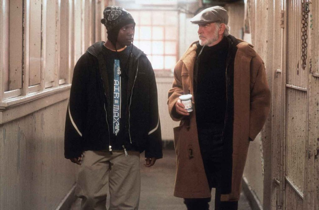 Rob-Brown-Sean-Connery-Finding-Forrester-2000