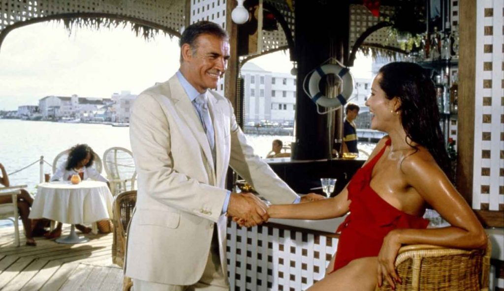 Sean-Connery-Barbara-Carerra-Never-Say-Never-Again-1983-James-Bond