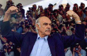 Sean-Connery-Entrapment-1999-premiere-Cannes