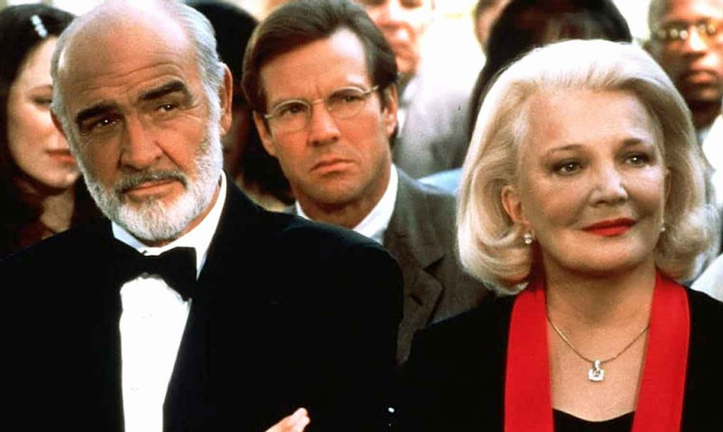 Sean-Connery-Gena-Rowlands-Playing-By-Heart-1998-comedy-drama