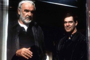 Sean-Connery-Gus-Van-Sant-Finding-Forrester-2000