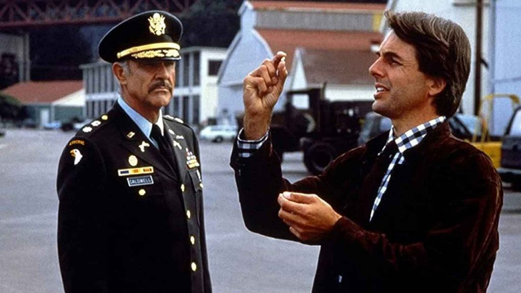 Sean-Connery-Mark-Harmon-Presidio-1988