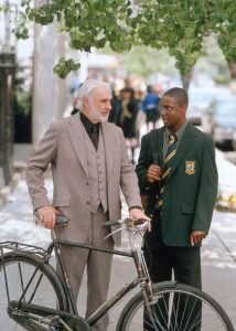 Sean-Connery-Rob-Brown-Finding-Forrester-2000-drama-movie