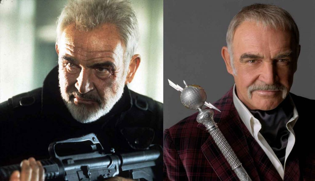 Sean-Connery-Rock-1996-Avengers-1998-actor