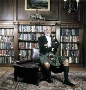 Sean-Connery-Scottish-actor-kilt