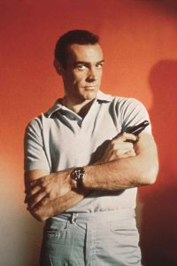 Sean-Connery-as-James-Bond-007-Dr-No-1962