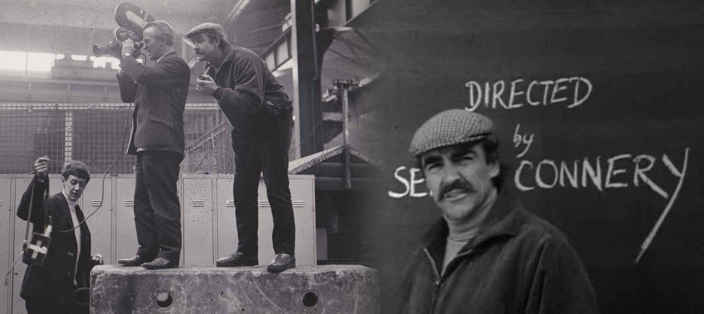 Sean-Connery-directed-1967-documentary-Bowler-Bunnet