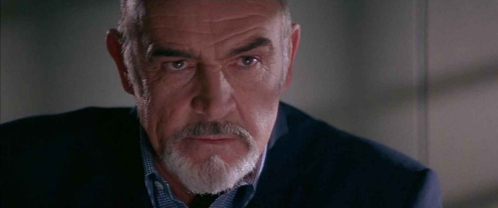 Sean-Connery-in-Just-Cause-1995-agent-Michael-Ovitz