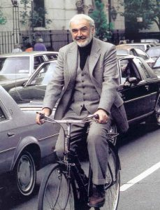 Sean-Connery-riding-bike-Finding-Forrester-2000