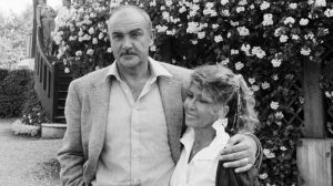 Sean-Connery-second-wife-Micheline-Roquebrune-1970s