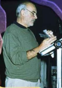 Sean-Connery-voice-recording-Dragonheart-1996