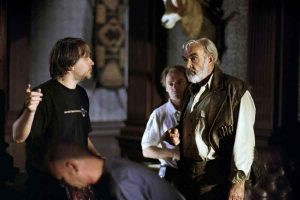 Stephen-Norrington-Sean-Connery-production-League-Extraordinary-Gentlemen-2003