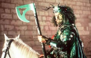 Sword-Of-The-Valiant-1984-Sean-Connery-Green-Knight-makeup