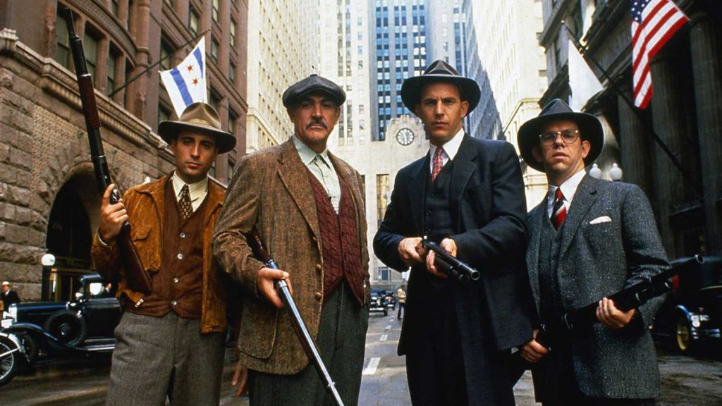 Untouchables-1987-cast-Garcia-Connery-Costner-Martin-Smith