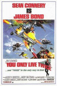 You-Only-Live-Twice-1967-movie-poster-Sean-Connery-is-James-Bond