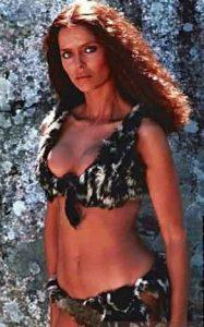 Barbara-Bach-Caveman-1981-comedy-fur-bikini