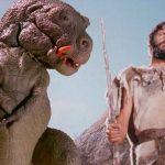 Caveman-1981-comedy-Ringo-Starr-dinosaur-T-Rex-stop-motion