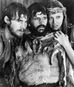 Dennis-Quaid-Ringo-Starr-Shelley-Long-Caveman-1981-comedy