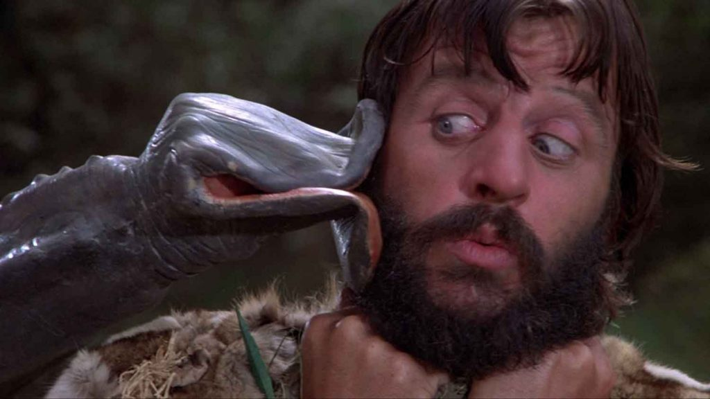 Ringo-Starr-Caveman-1981-comedy-movie-film