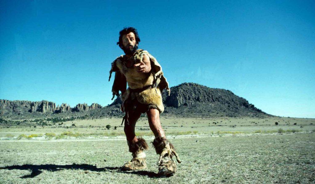 Ringo-Starr-Caveman-1981-comedy-movie-filming-location-Mexico