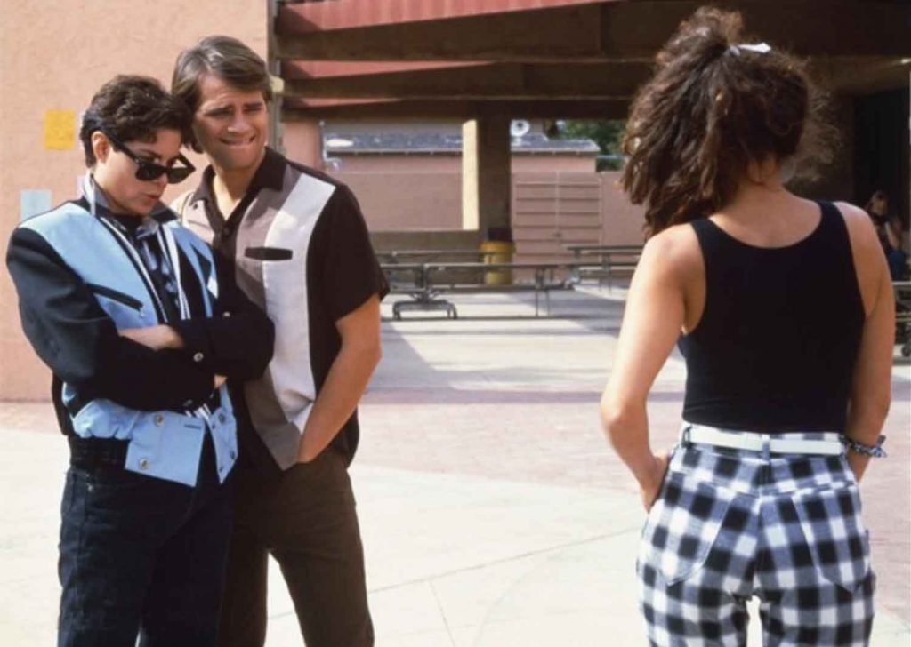 Just-One-Of-The-Guys-1985-teen-comedy-Joyce-Hyser-Clayton-Rohner