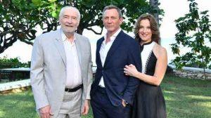 Michael-G-Wilson-Daniel-Craig-Barbara-Broccoli-James-Bond-Eon-producers