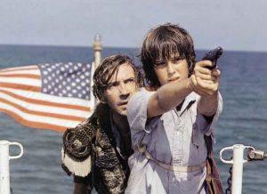 The-Island-1980-pirate-movie-David-Warner