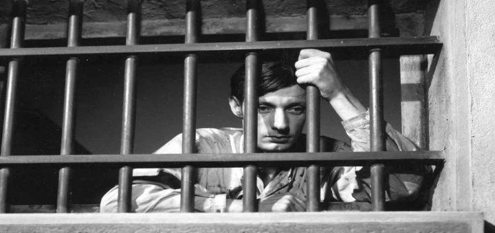 A-Man-Escaped-1956-prison-escape-drama-French-Robert-Bresson