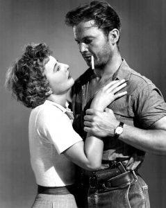 Barbara-Stanwyck-Ralph-Meeker-Jeopardy-1953-film-noir-thriller