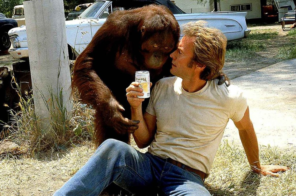Clint-Eastwood-Clyde-Every-Which-Way-But-Loose-1978-action-comedy