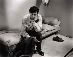 Francois-Leterrier-Man-Escaped-1956-French-prison-drama