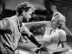 Jeopardy-Ralph-Meeker-Barbara-Stanwyck-1953-film-noir-thriller