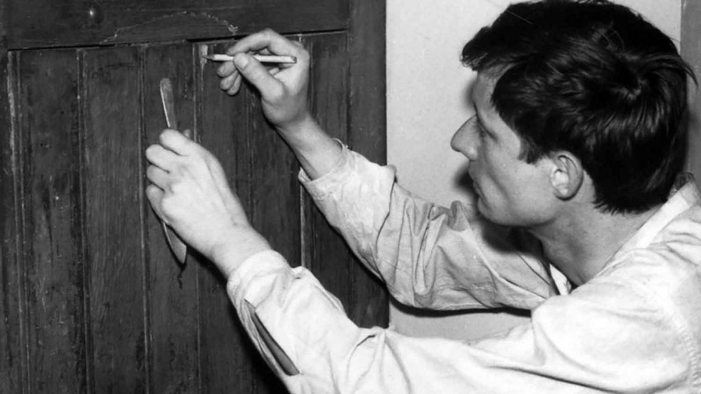 Man-Escaped-1956-French-prison-drama