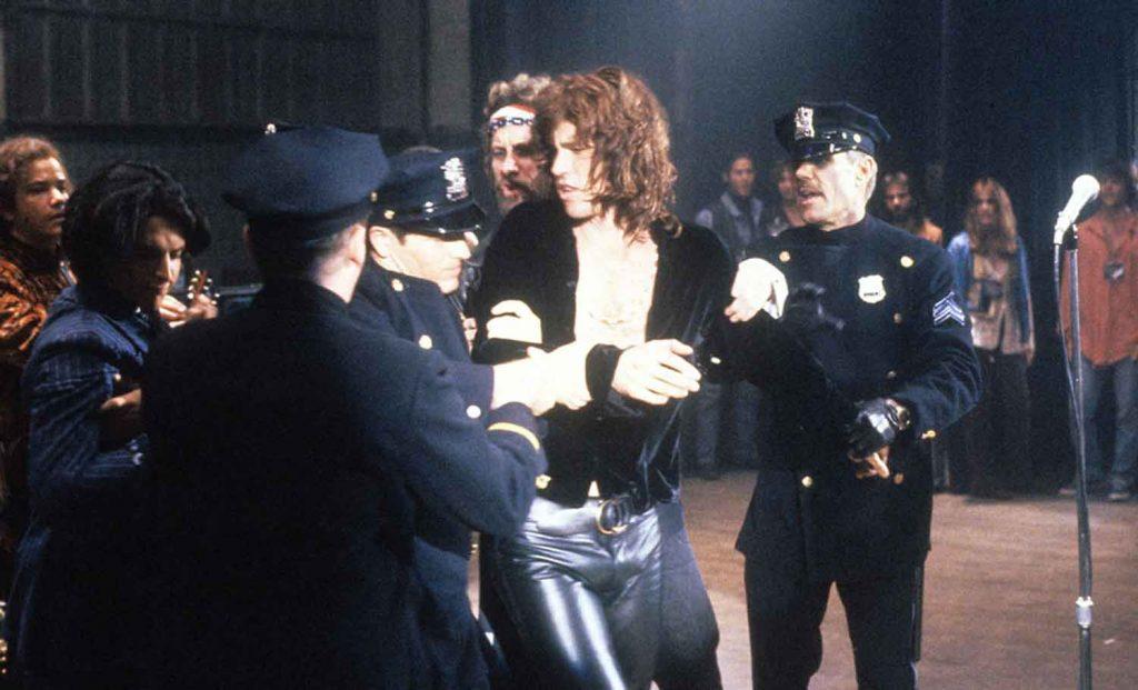 The-Doors-1991-Jim-Morrison-arrest-movie-scene-Val-Kilmer