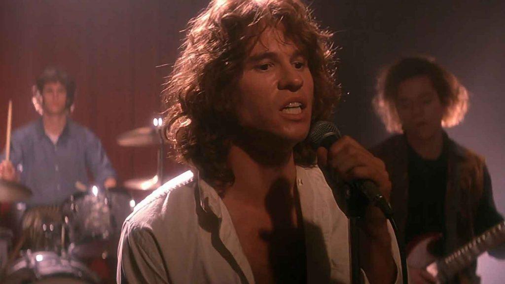The-Doors-1991-movie-Val-Kilmer-Kevin-Dillon-Frank-Whaley-Jim-Morrison-band
